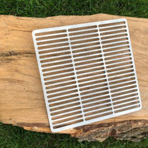 Grillrost Plancha-Grill