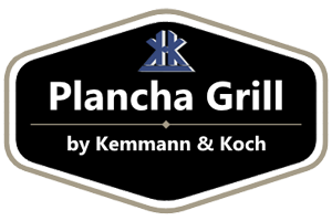 Plancha Grill by Kemmann & Koch GmbH & Co. KG